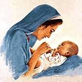 jesus mary stations of the cross mother