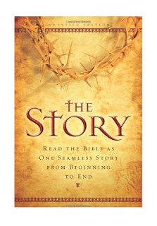 Book Review: The Story