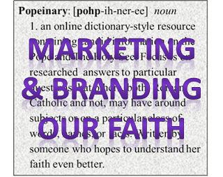 marketing selling jesus god  evangelizing, Popeinary,