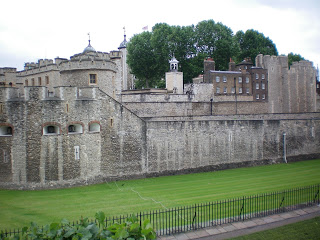 saint thomas more, tower of london