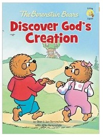 Book Club: The Berenstain Bears Discover God's Creation