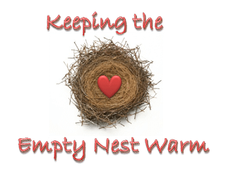 HSN: Keeping the Empty Nest Warm by Lisa Hendey