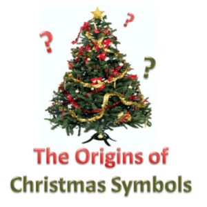 Info: Symbols of Christmas and Their Origins