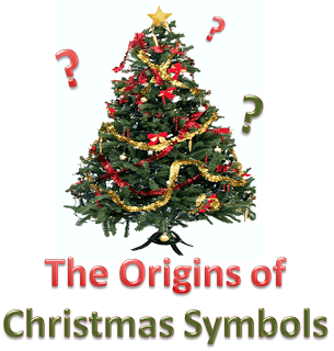 Symbols of Christmas and their Origin