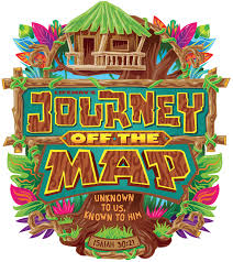 VBS Journey Off the Map