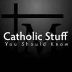 podcast catholic stuff you should know