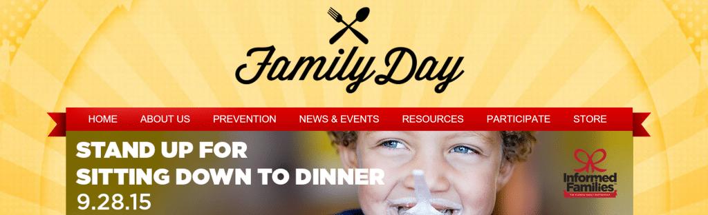 Faith and Fabric: Family Day
