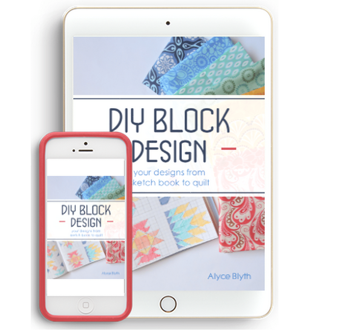 Review: DIY Block Design by Alyce Blyth #mydiyblockdesign