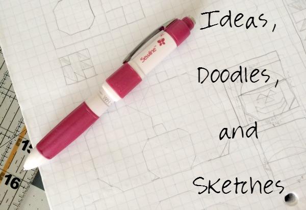 Faith and Fabric - Ideas