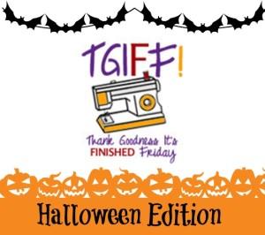 Halloween Quilt Linkup
