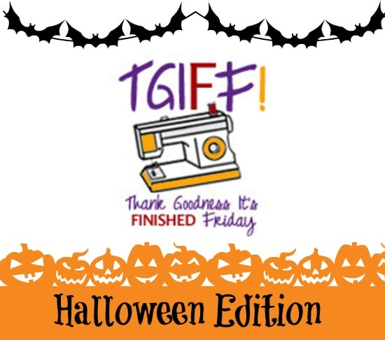TGIFF: A Halloween Edition!