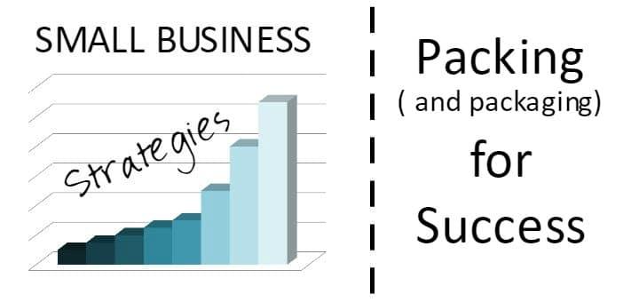 Small Business Strategies