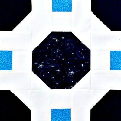 Swarm Blocks: Magic 8 Ball