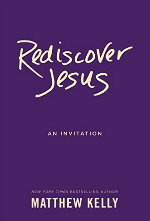 Faith and Fabric: Rediscover Jesus