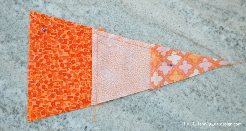 Faith and Fabric - Easy Easter Sewing Projects Carrots 3
