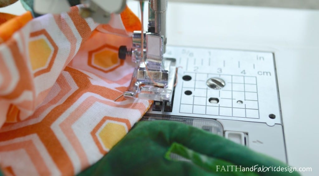 Faith and Fabric - Easy Easter Sewing Projects Carrots 7