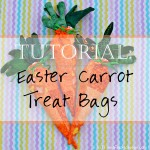 Faith and Fabric - Easy Easter Sewing Projects Carrots 9