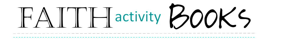 Christian Activity Books