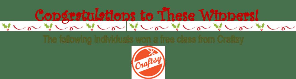 Bundle Sale Winners Band Craftsy