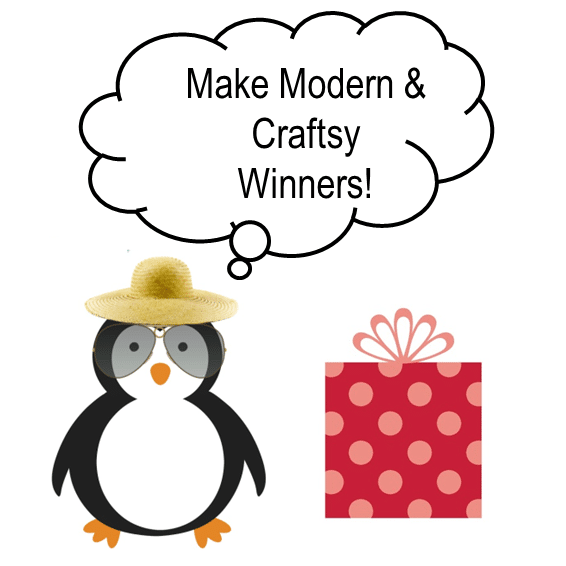 Christmas in July Sewing and Quilting Bundle Sale Winners!