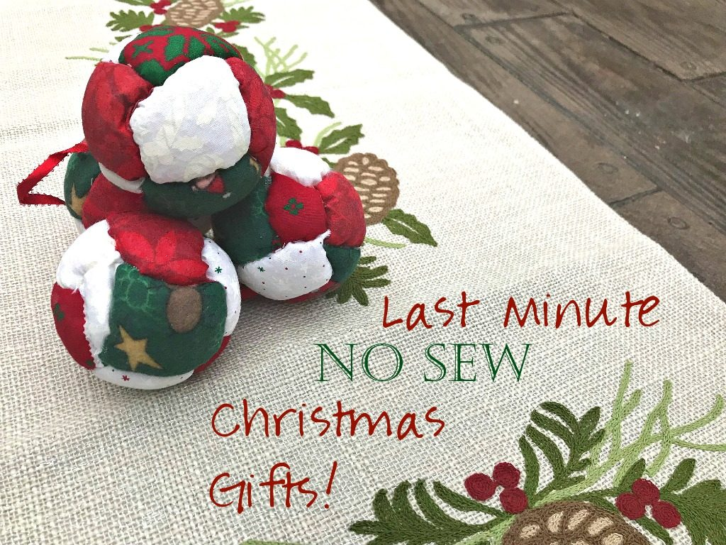 its advent which is a time of preparation in our house not only for the coming of christmas but for the making of gifts for our family and friends