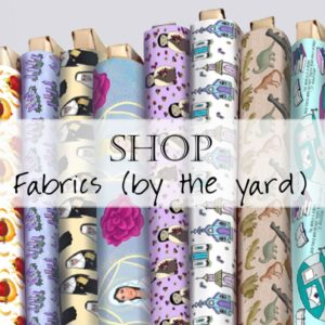 Fabrics (by the yard)