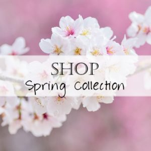 Seasonal: Spring Collection