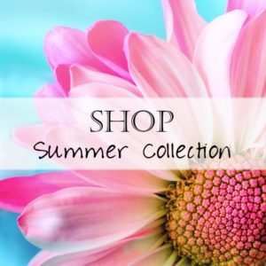 Seasonal: Summer Collection