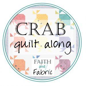 Crab Quilt Pattern