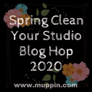 Spring Clean Your STudio