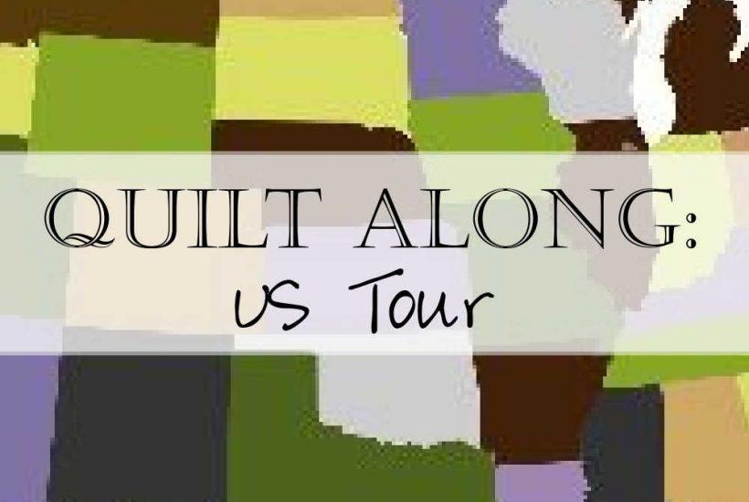 Around the Block US Tour