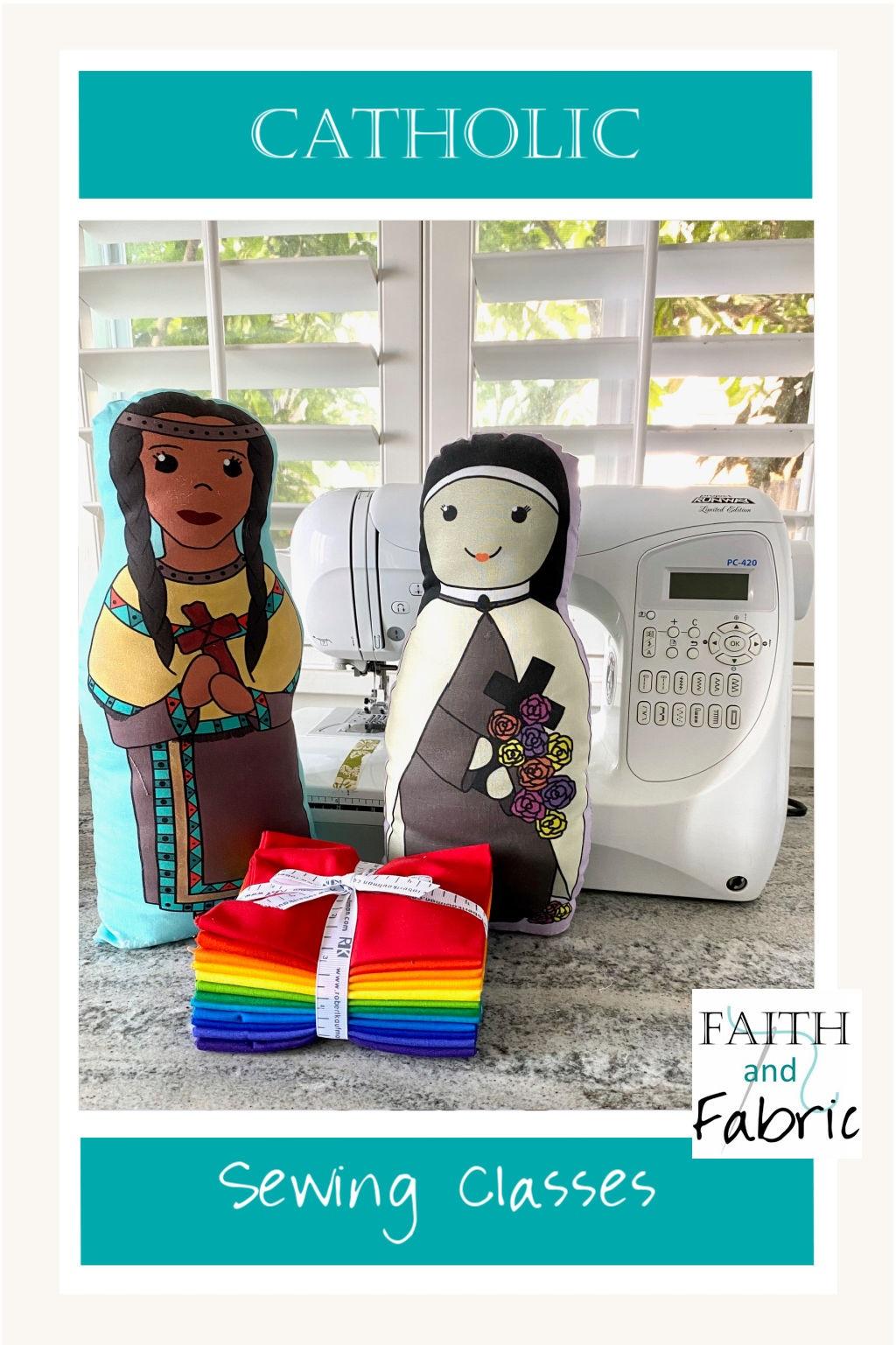 Catholic Sewing Classes