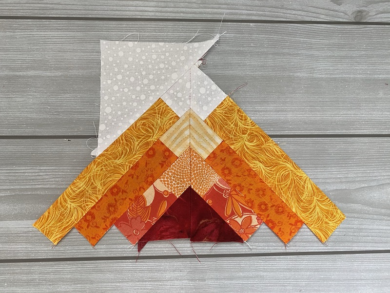 pennsylvania quilt block 7