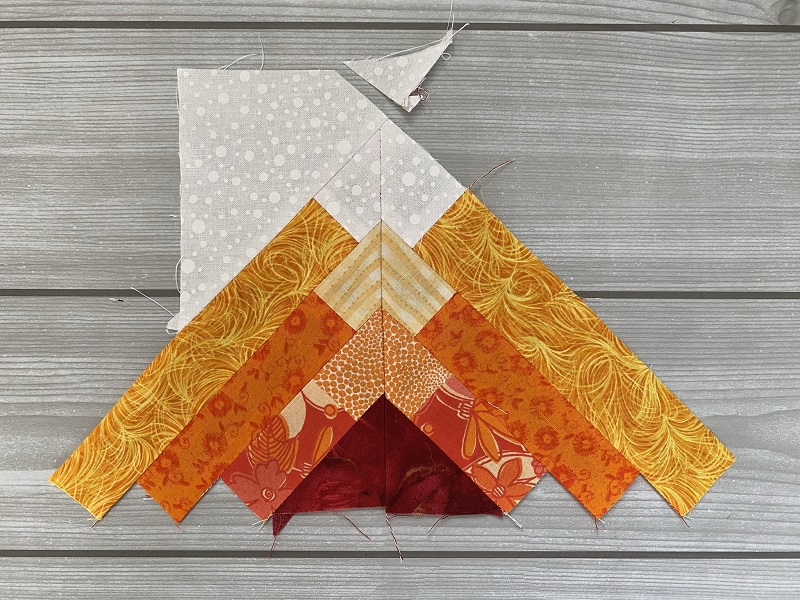 pennsylvania quilt block 8