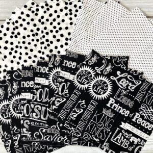 Christian Fabrics PreCuts