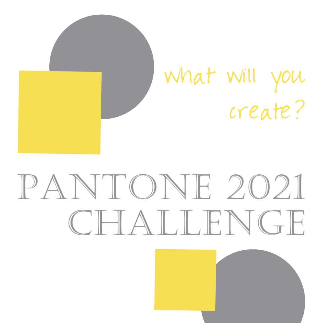 Pantone 2021 Challenge
