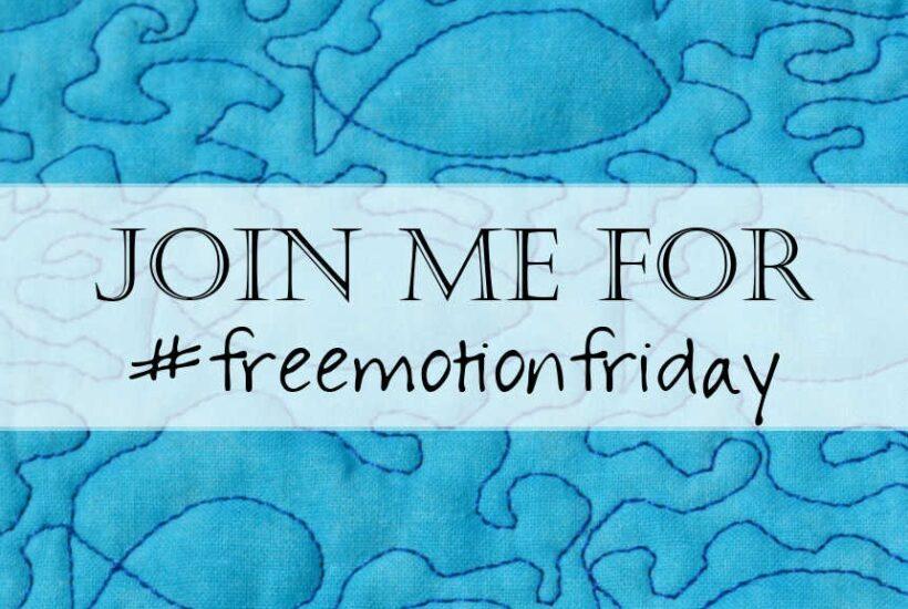 Free Motion Friday
