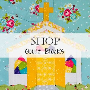 Quilt Patterns: Quilt Blocks