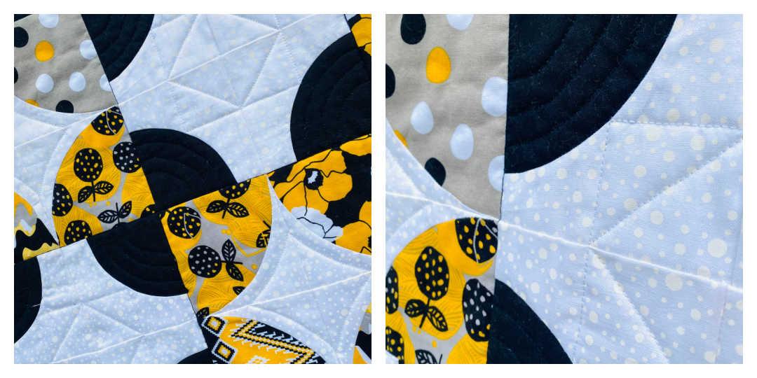 Pantone Quilt 2