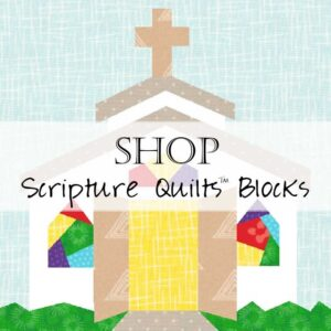 Patterns: Scripture Quilts Blocks