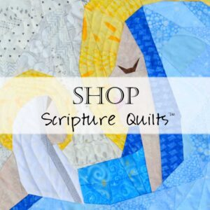 Patterns: Scripture Quilts