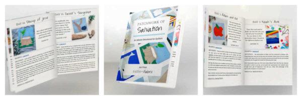 Christian quilt patterns
